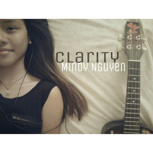 Clarity- Zedd (cover)