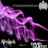 David Guetta & Afrojack Feat  Carmen - Pandemonium