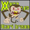 Download Warp Monkeys Mix - DJ Tech Tools - Atari Dream Mp3
