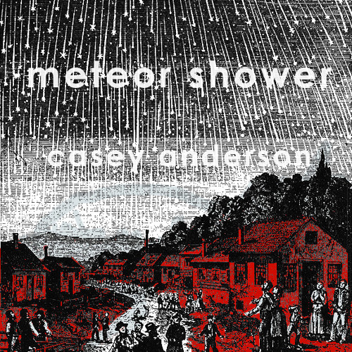 Casey Anderson - Meteor Shower (Techno Mix)