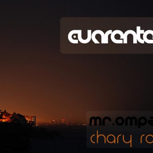 Chary Romer & Mr. Ompa - Cuarentena (Original Mix)