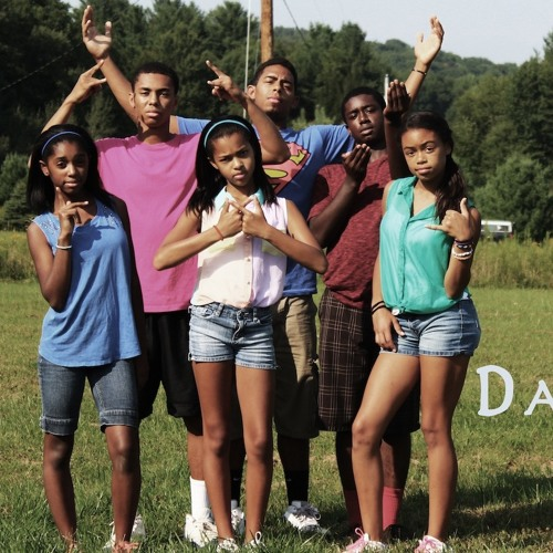 Da Cuz Crew (Extended Version)