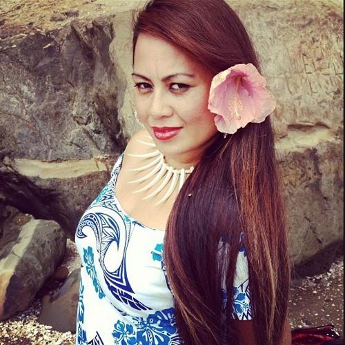 Text Mai - Julie Ta'ale - Penina Lalelei o Samoa