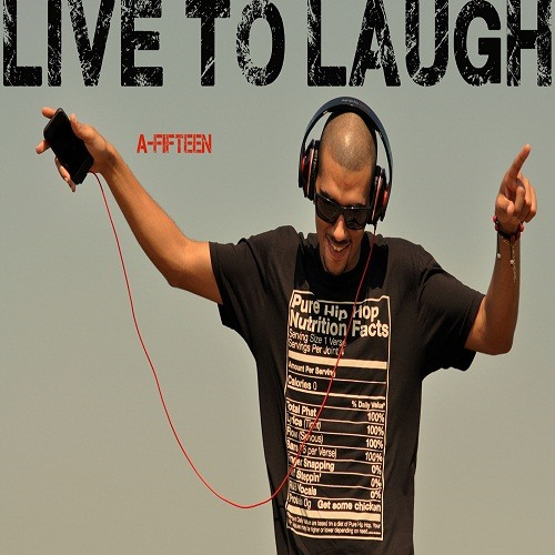 Live To Laugh