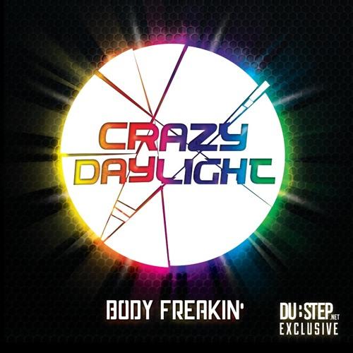 Crazy Daylight - Sacred Space(feat. Koza)