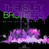 Isley Brothers - Footsteps In The Dark (C & S by. DUX)