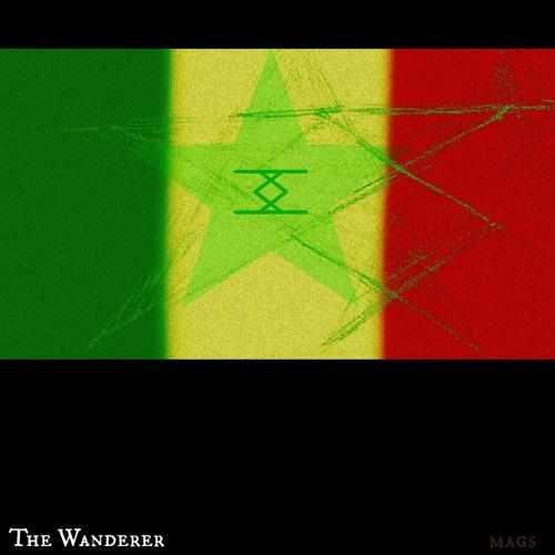 The Wanderer (Dokandeme Remix)