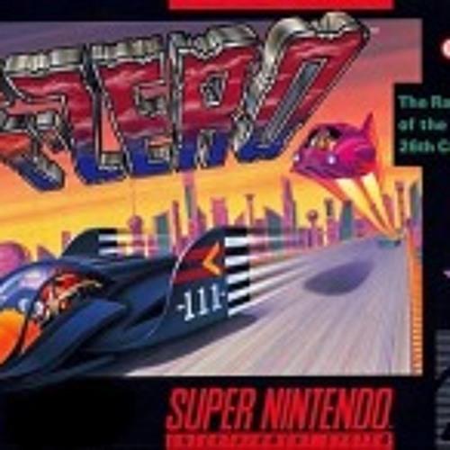 F-Zero Mute City(Entry for Swiggles1987 Contest)