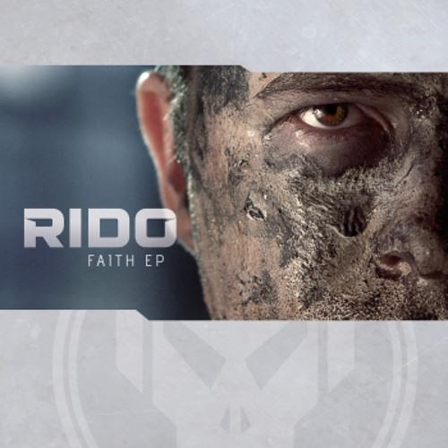 Rido feat.Codebreaker - Cockroach funk [Faith Ep]
