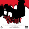 Yike On It (Ride On It) Feat. Armani Depaul | IamSU | John Hart | Rayven Justice | Rossi