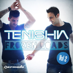 Tenishia & Ruben de Ronde ft Shannon Hurley - Love Survives (Chill Out MIx) Preview