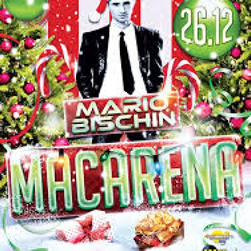 Mario Bischin - Macarena DJ Herypaparazi