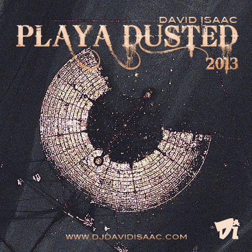 David Isaac - Playa Dusted (2013)