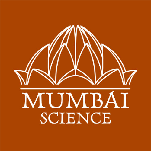 Mumbai Science tapes - #17 - August 2013
