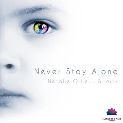 """Natalie Orlie vs 8Hertz """"Never stay alone"""""""