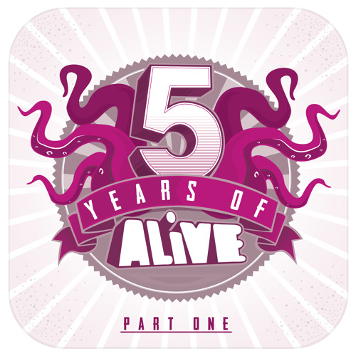 Tom Budden - Come 2 Me [5 Years of ALiVE Recordings]
