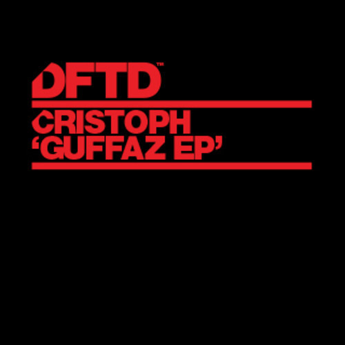 Cristoph - Surprised You (Preview) [DFTD]