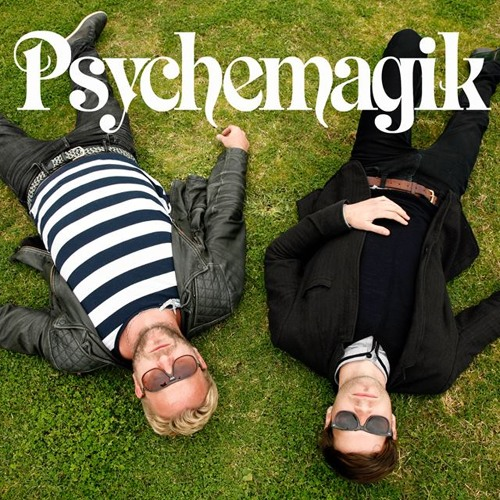 Psychemagik - Ransom Note Ears Exclusive mix