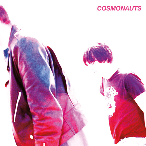 Cosmonauts - What Me Worry