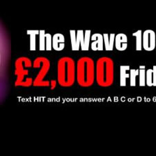 £2,000 Friday