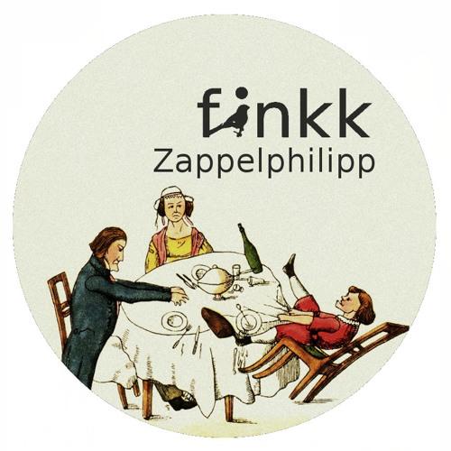 Finkk - Zappelphilipp (Original Mix)