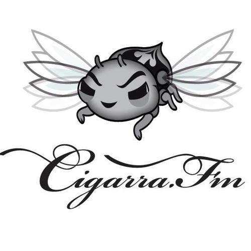 J.marghilano Live @cigarrafm 20.08.2013