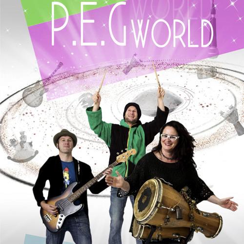 P.E.G. World - Hinter Dem Mars Gleich Links