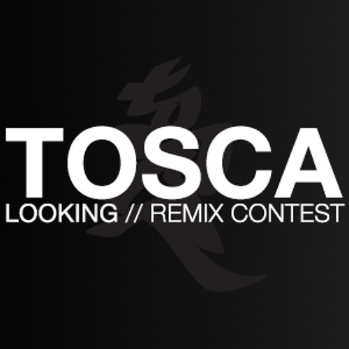 Tosca - Looking (Guizgui & Lili Bootleg)