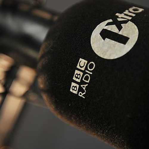 Sigma Guest mix BBC 1xtra