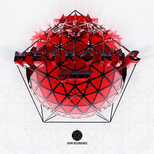 Metronic by Au5 (Fractal Remix)