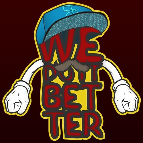 Mattapan Dee - We Do It Betta