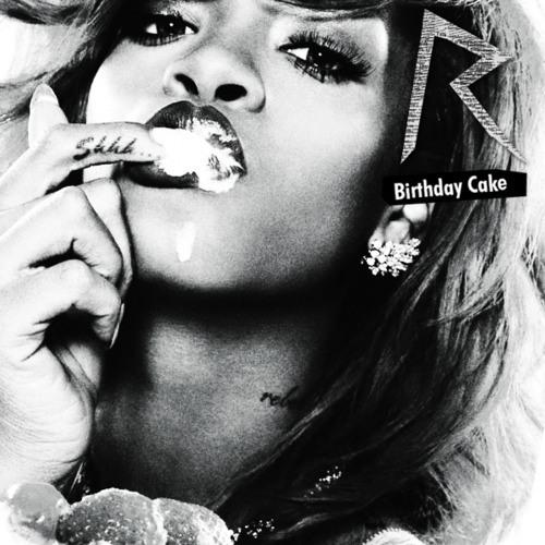 Rihanna ft. Chris Brown - Birthday Cake (Dancehall Remix) By Rayen J