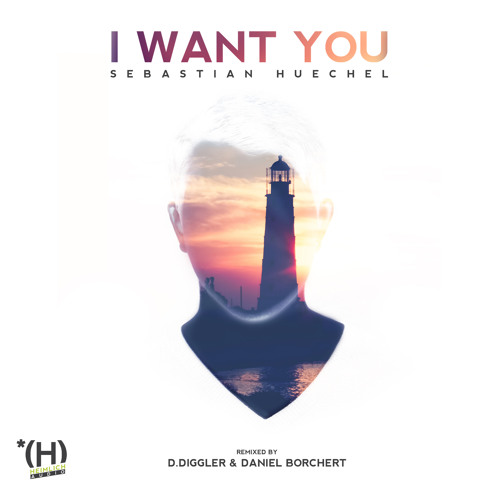 Sebastian Huechel - I Want You (Daniel Borchert Remix)