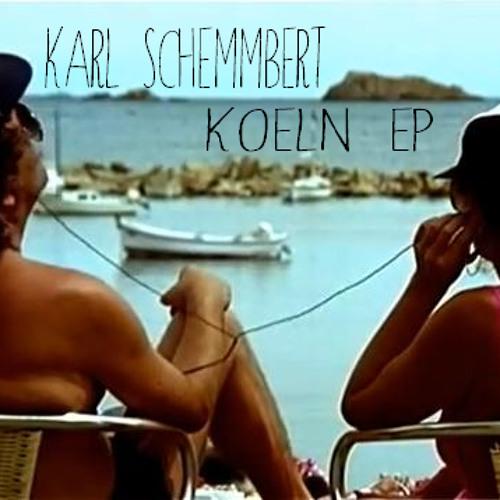 2 - Karl Schemmbert - Sülz