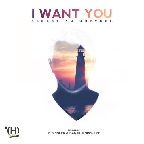 Sebastian Huechel - I Want You (Original Mix)