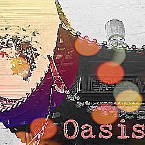 Oasis (Hip Hop Instrumental) 2013