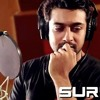 Surya singing for the first time-track version