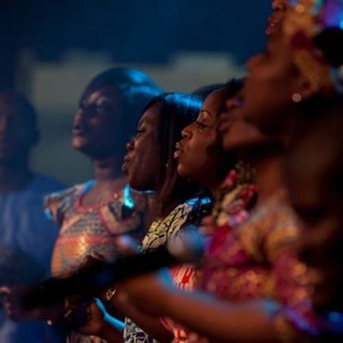 Ebenezer Medley - Ghana Community Choir