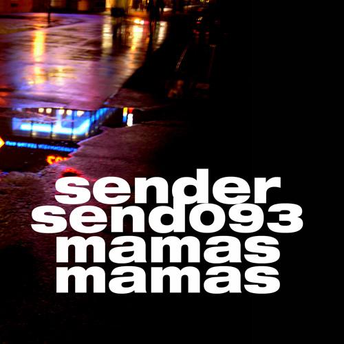 David Keno - Mamas Mamas (Pier Bucci & Benno Blome Rmx) - Sender093