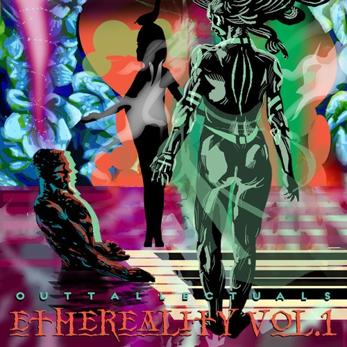 Ethereality Vol.1 (Album Preview) [Released: 30/08/13]