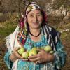 Sabagul  Fathudinova