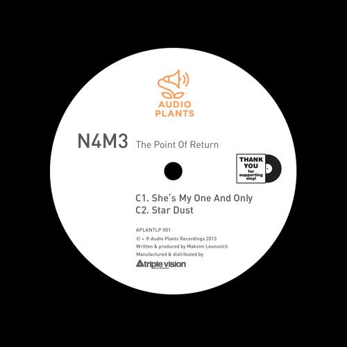 "N4M3 - Star Dust 12"""