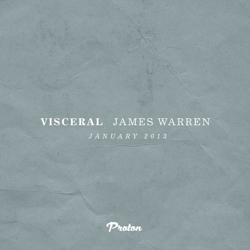 Visceral 025 - January 2013 [2 hours]