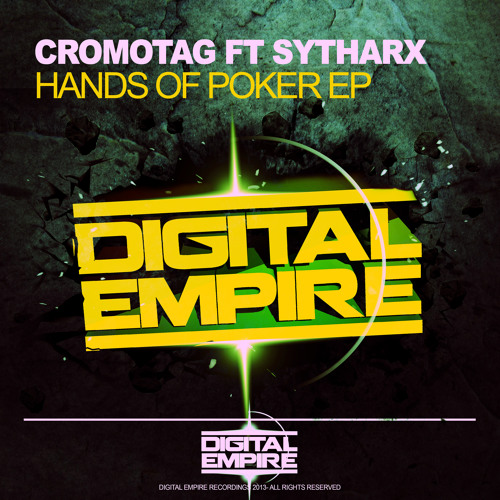 CromoTag ft Sytharx - Full House (Original Mix) OUT NOW!