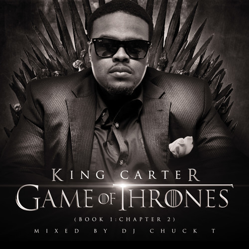 Long Money KING CARTER Ft. Mr. 704 & Revenue