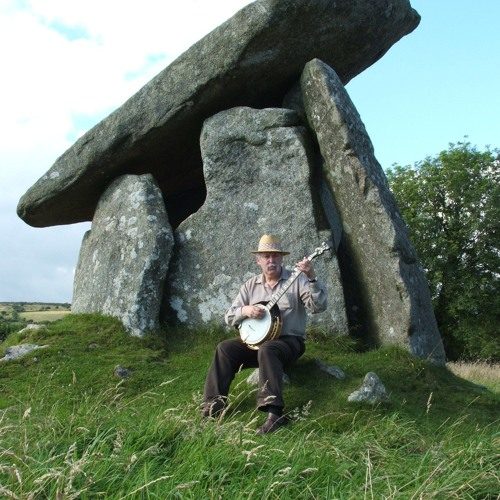 Meillionen (Traditional Welsh tune arranged for banjo by Jon Mills)