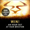 RAM Brixton Mix Competition – Russla