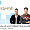 Rizzle Kicks - Lost Generation (elliotsamuda Remix)