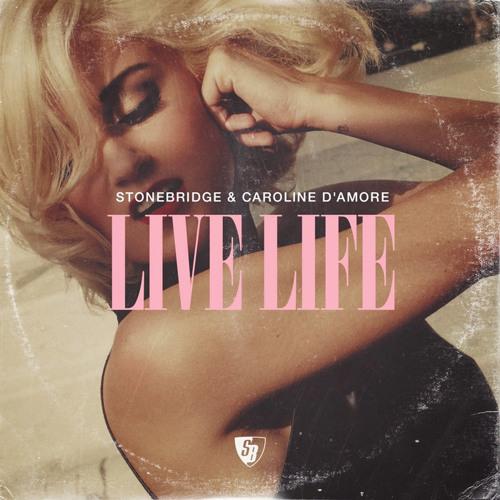 StoneBridge & Caroline D'Amore - Live Life (Preview)