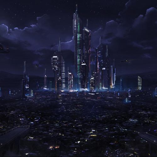 A Night in the Future